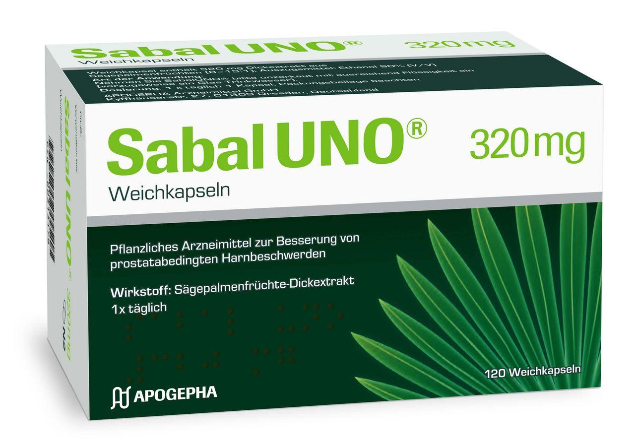 Prostatamittel Test